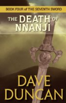 Dave Duncan - The Death of Nnanji