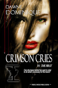 CrimsonCries