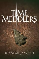 Deborah Jackson - The Time Meddlers