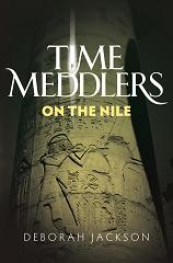 Deborah Jackson - The Time Meddlers On The Nile