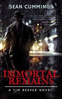 Sean Cummings - Immortal Remains