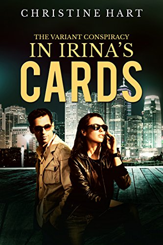 Christine Hart - In Irina's Cards (Variant Conspiracy 1)