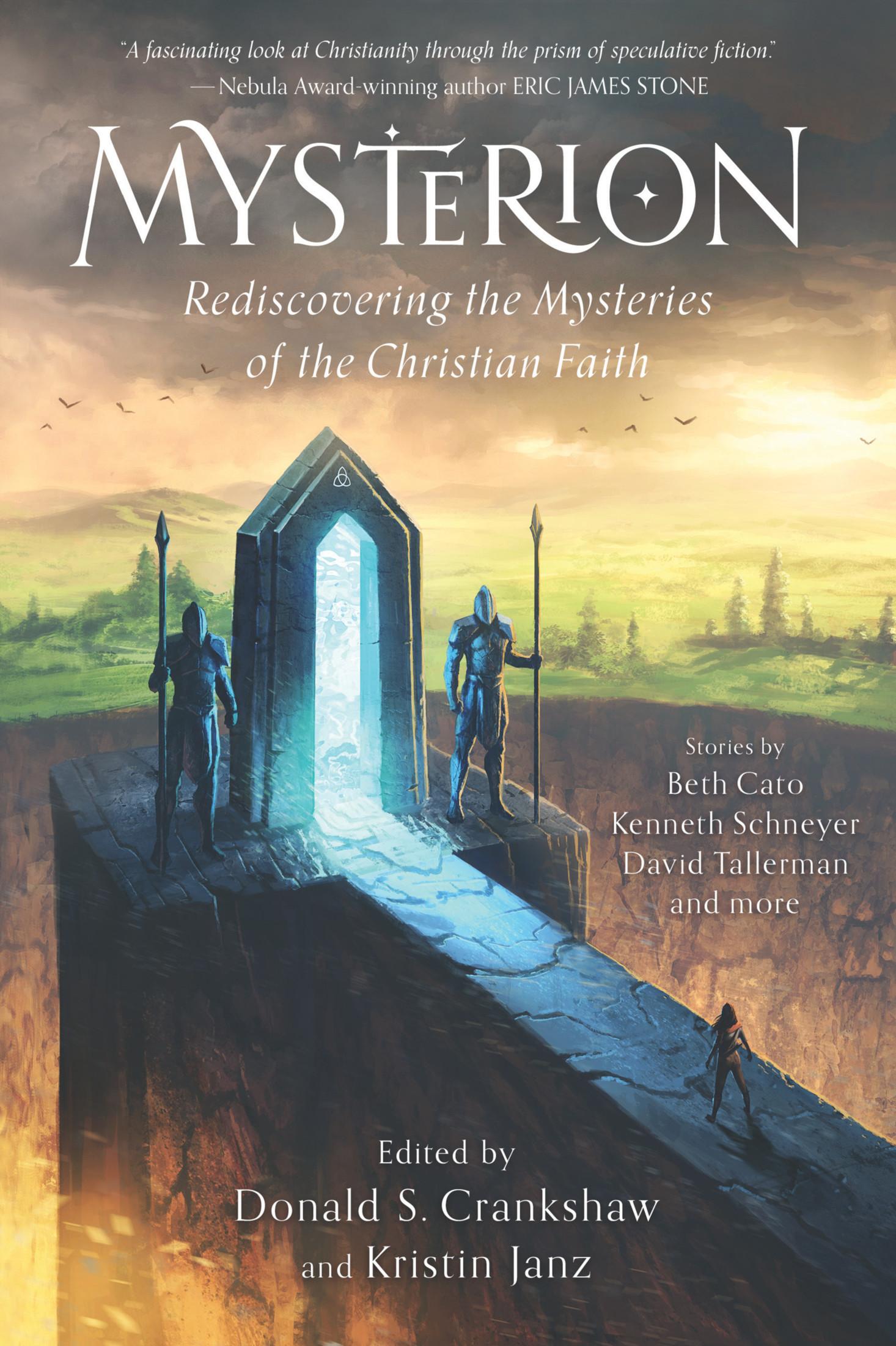 Donald Crankshaw & Krisitn Janz, eds. - Mysterion