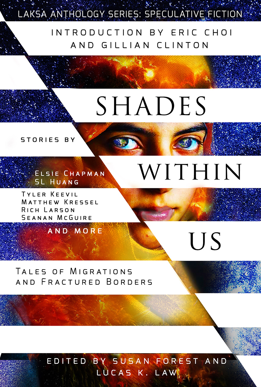Susan Forest & Lucas K. Law - Shades Within Us