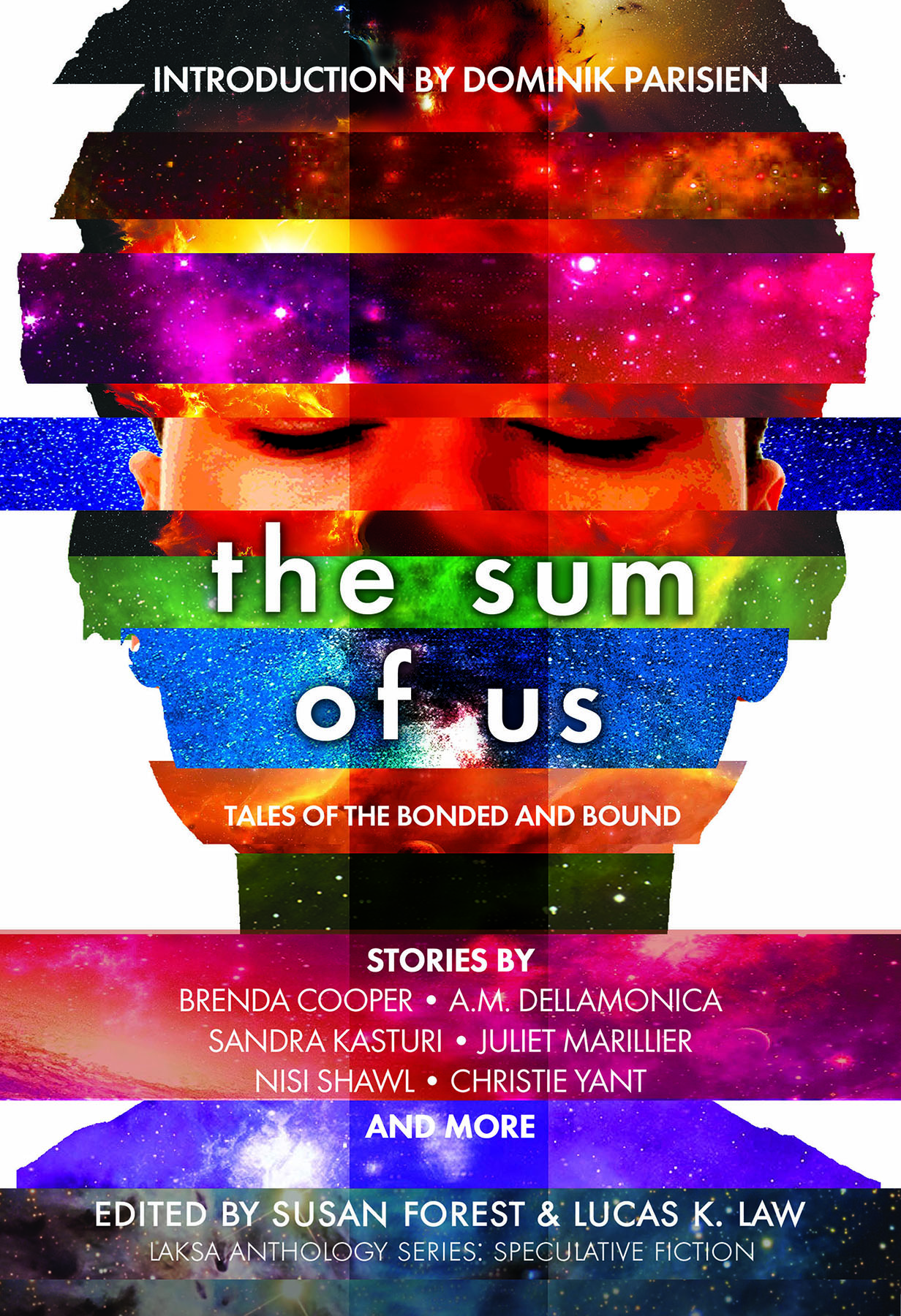 Susan Forest & Lucas K. Law - The Sum of Us