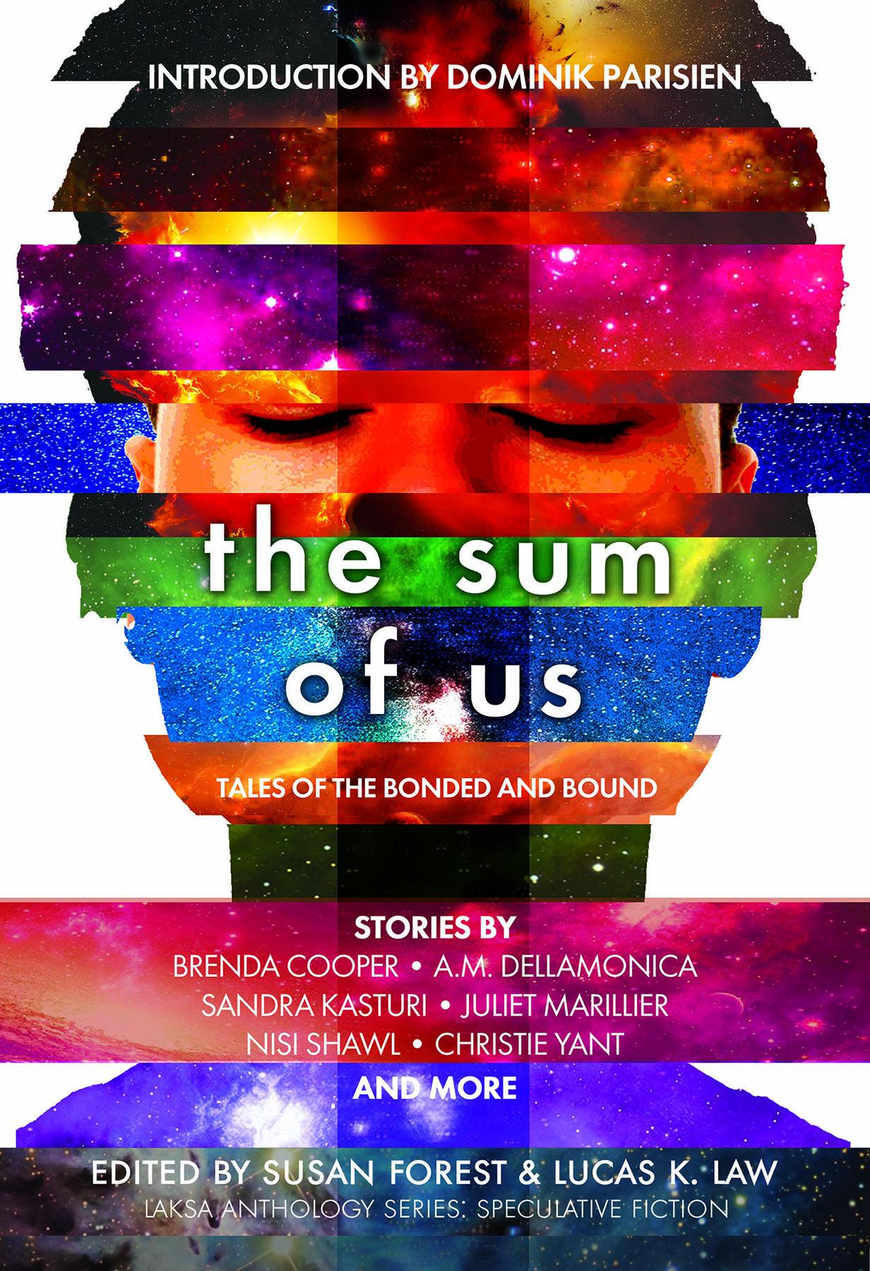 Susan Forest & Lucas K. Law - The Sum of Us
