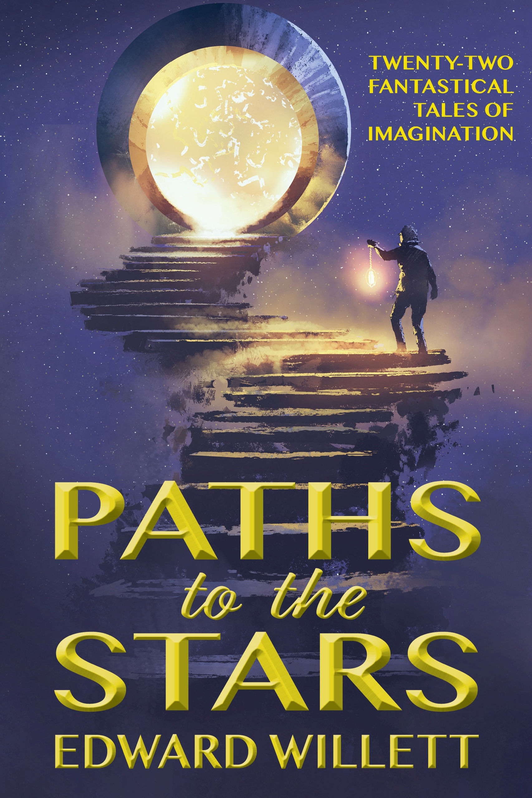 Edward Willett - Paths to the Stars