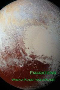 cover of Emanations 9