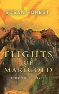 cover of Flights of Marigold by Susan Forest