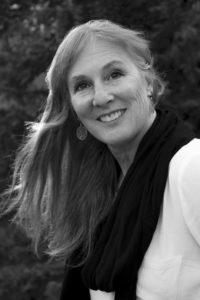 Susan Forest author photo