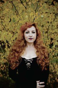 Author's Photo of Samantha Beiko