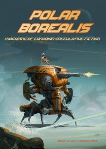 Polar Borealis Cover